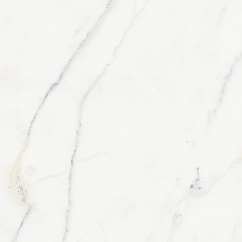 Marble look porcelain tile white
