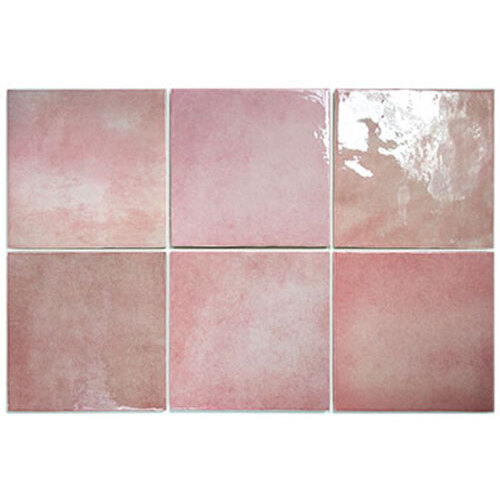 Artisan - Rose Mallow Gloss 132x132mm