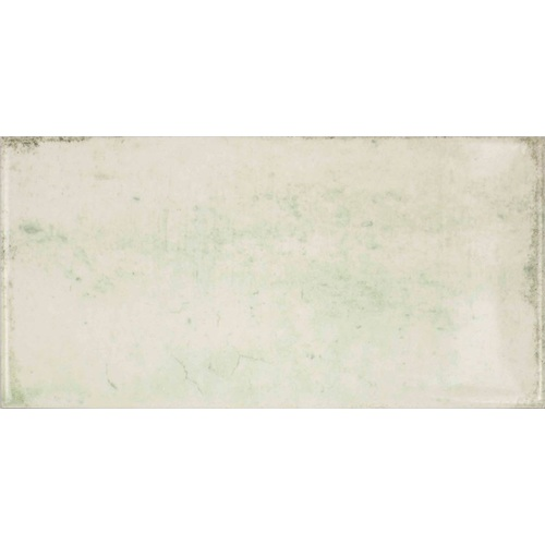 FD0032 - Ceramic Wall Tile 100x200 - Mela (Green) Gloss