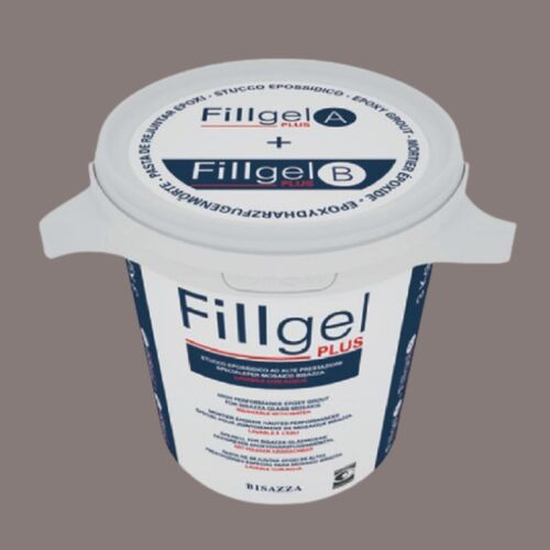 Fillgel Plus - 3305 Grigio Prombo 3kg