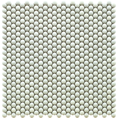 182002 - Dots Aquamar Dot Mosaic